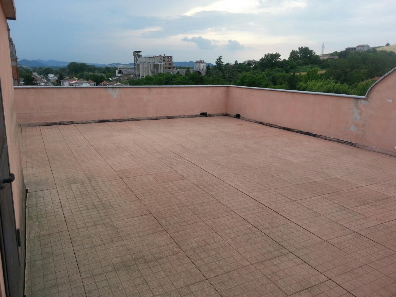 Appartamento in affitto a Ozzano Monferrato, 3 locali, prezzo € 350 | CambioCasa.it