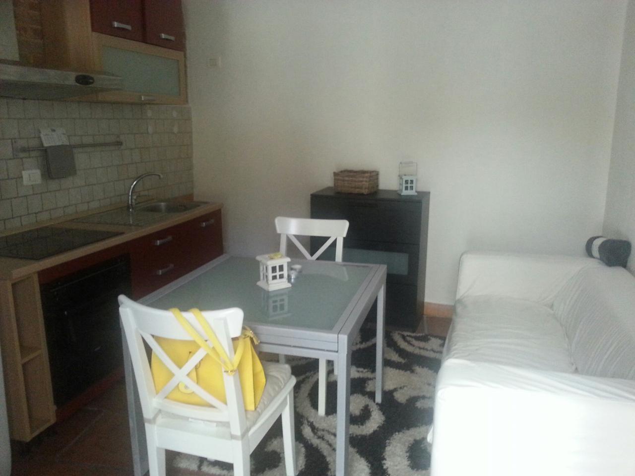 Appartamento in affitto a Casale Monferrato, 2 locali, prezzo € 300 | CambioCasa.it