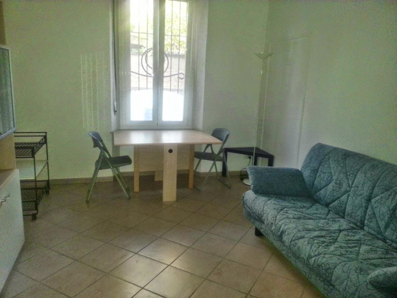 Appartamento in affitto a Casale Monferrato, 2 locali, prezzo € 350 | CambioCasa.it
