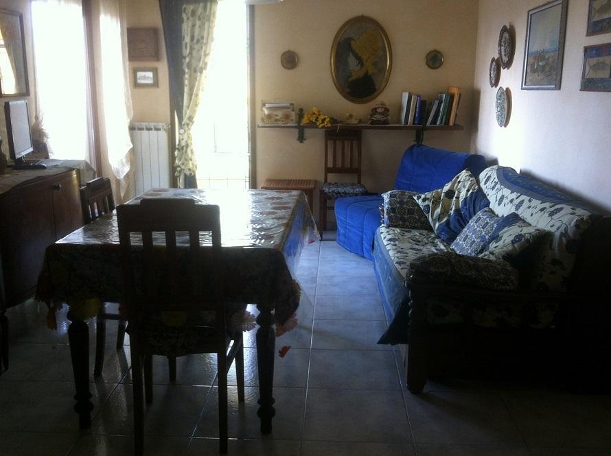 Bilocale Ventimiglia Via Lamboglia 7
