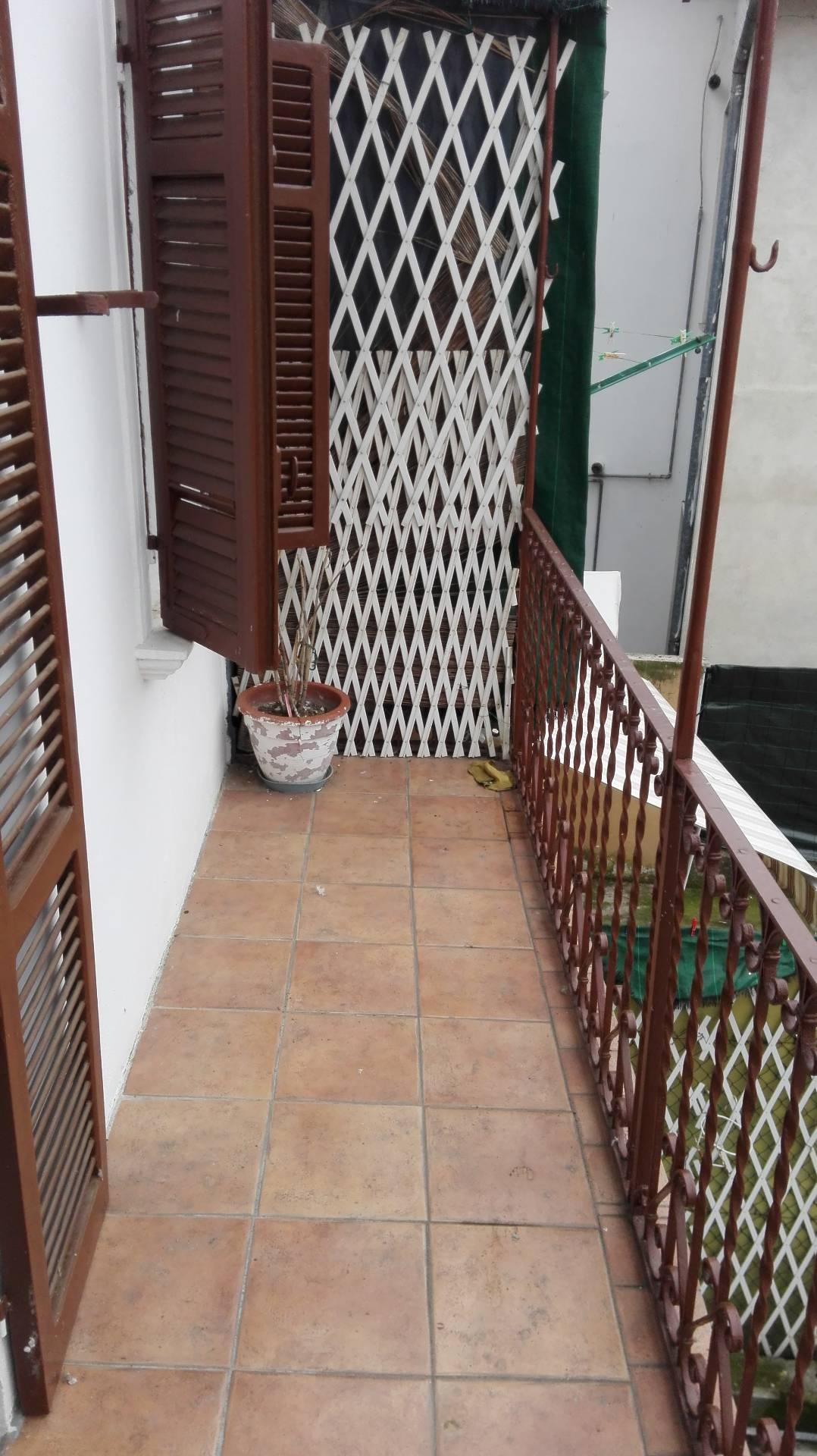 Soluzione Semindipendente in affitto a Valmacca, 4 locali, prezzo € 280   CambioCasa.it