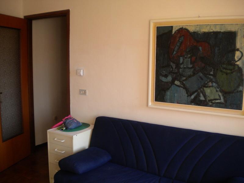 Bilocale Bordighera Via Sapergo 2