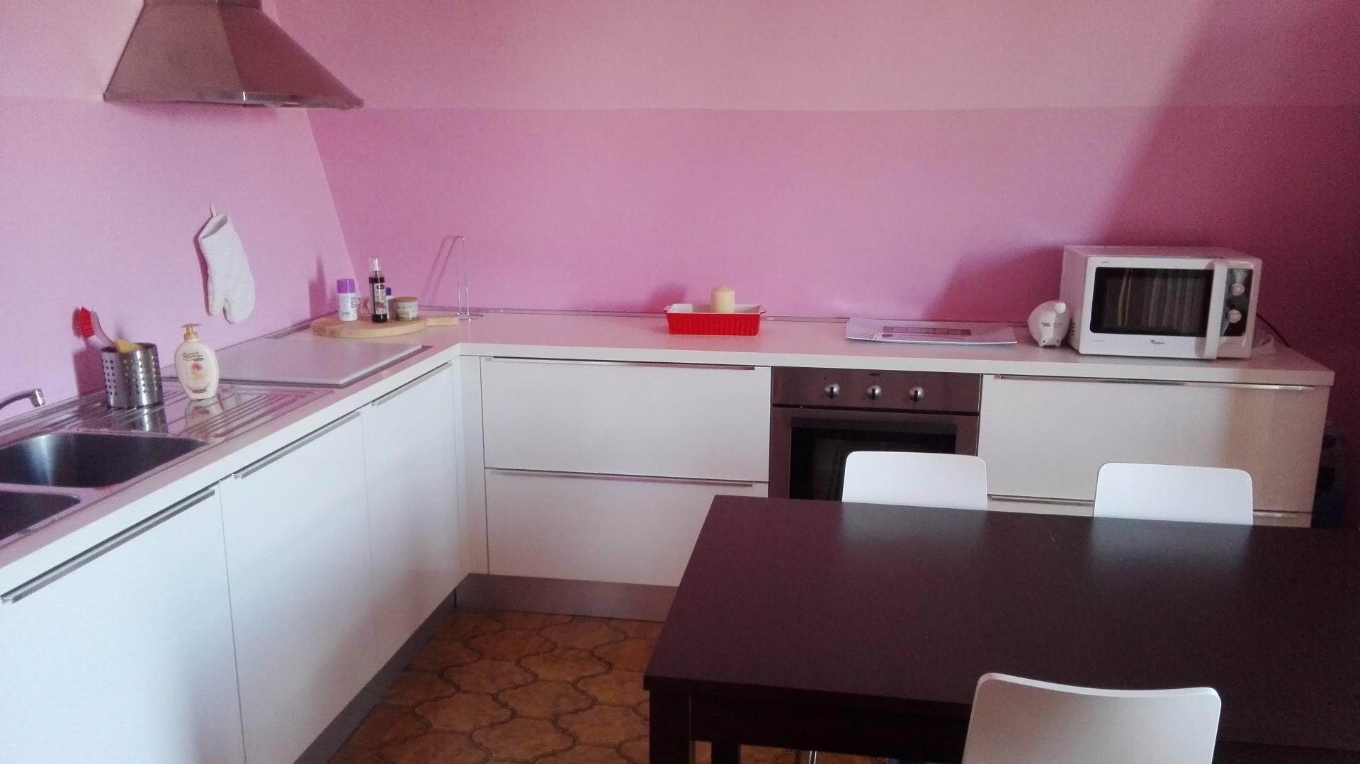 Appartamento in affitto a Pontestura, 4 locali, zona Zona: Castagnone, prezzo € 390 | Cambio Casa.it