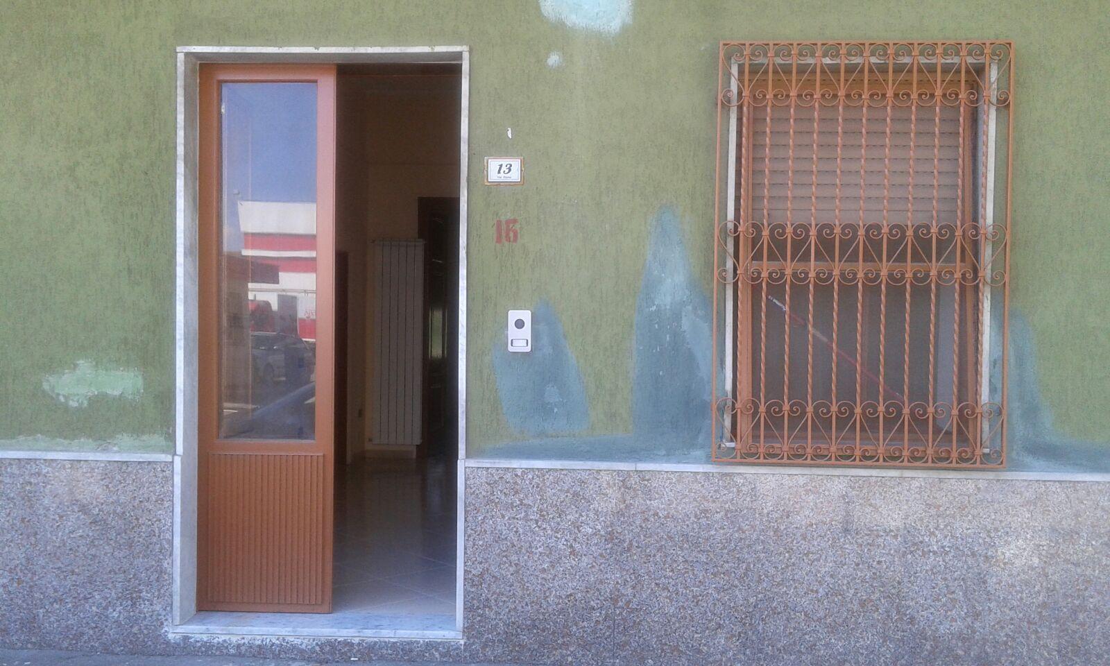 Bilocale San Vitaliano Via Roma 1