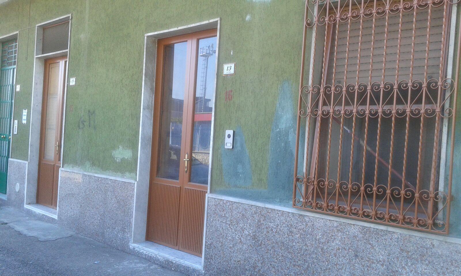 Bilocale San Vitaliano Via Roma 4