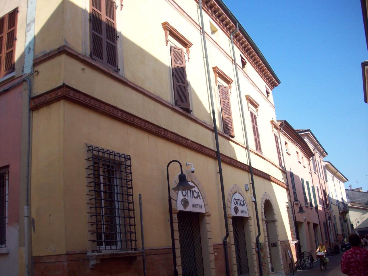 Bilocale Ravenna Via Mazzini 2