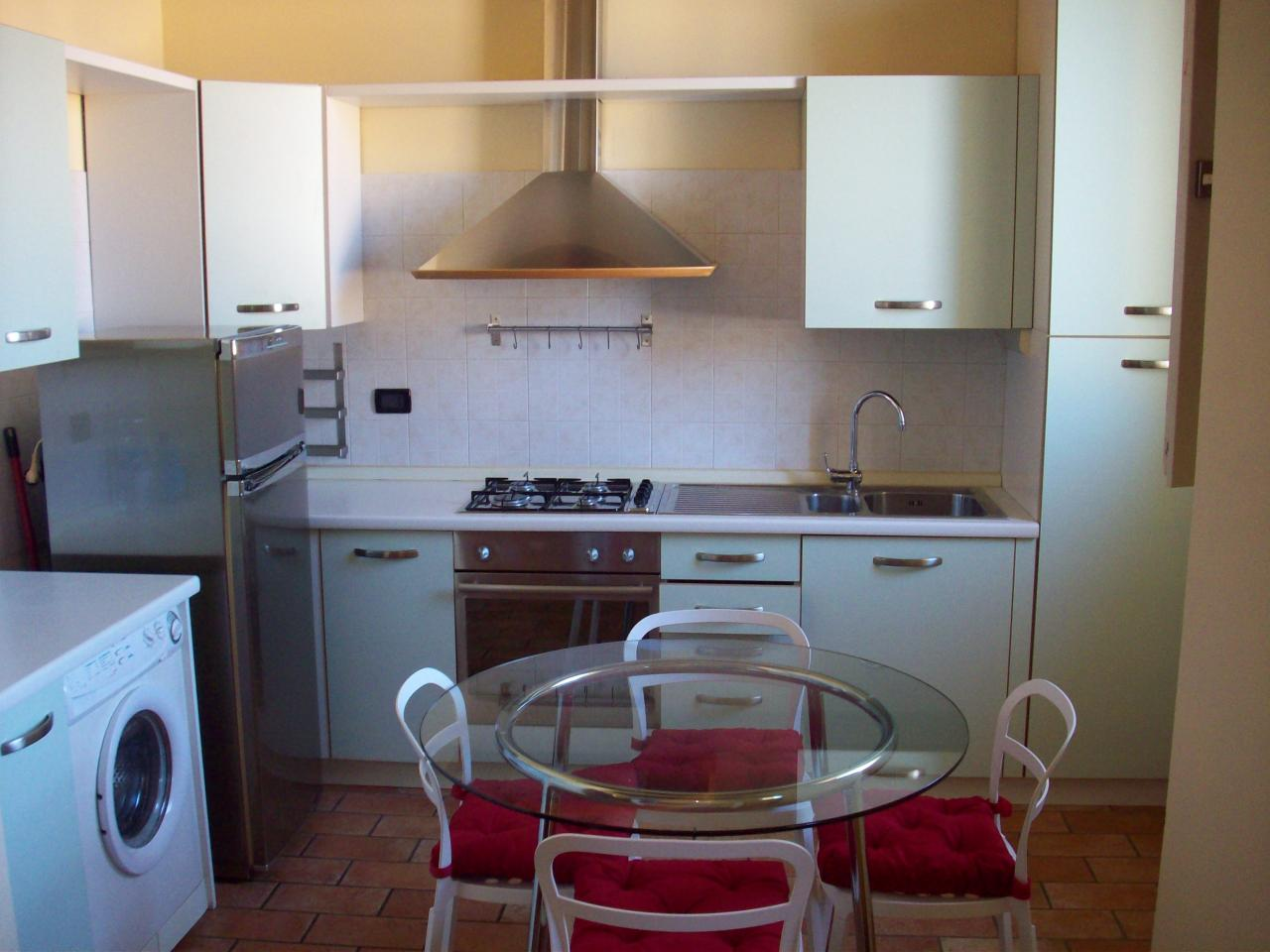 Bilocale Ravenna Via Mazzini 3