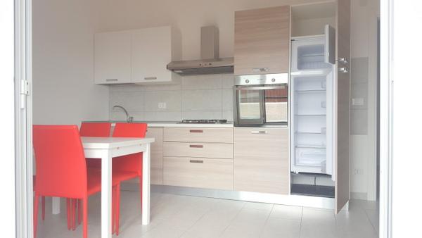 Appartamento in Affitto a Borgio Verezzi