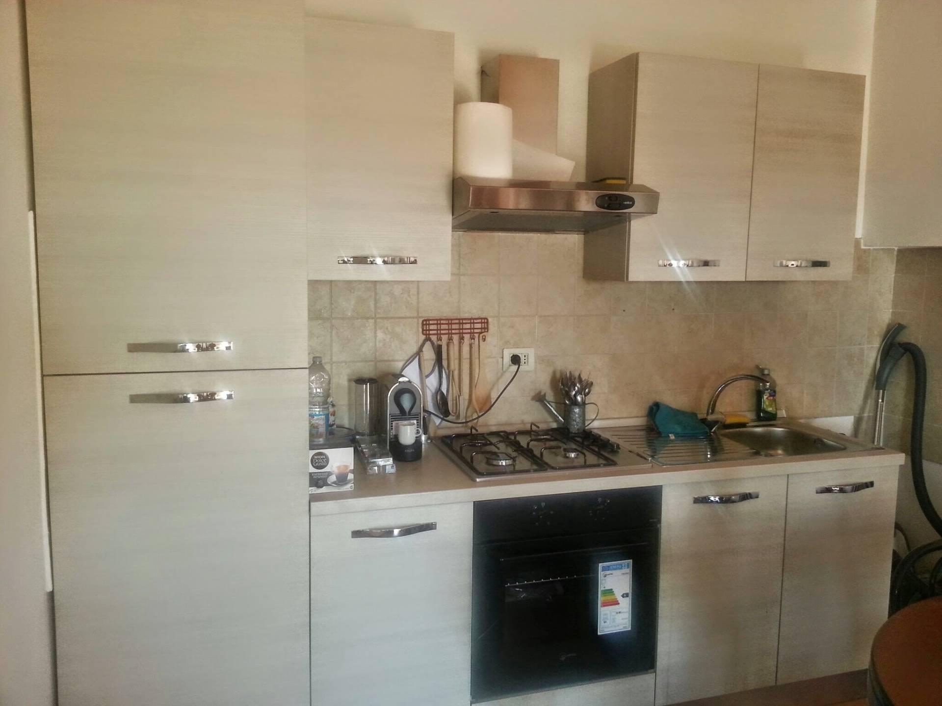 Appartamento in affitto a Treville, 3 locali, prezzo € 350 | Cambio Casa.it