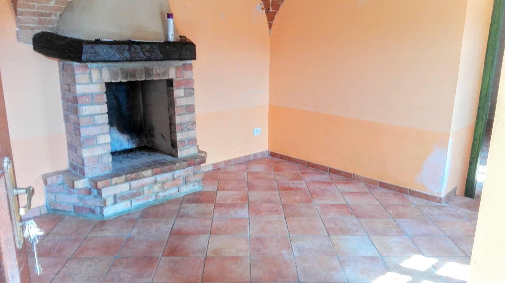 Appartamento in affitto a Ozzano Monferrato, 3 locali, prezzo € 320 | Cambio Casa.it