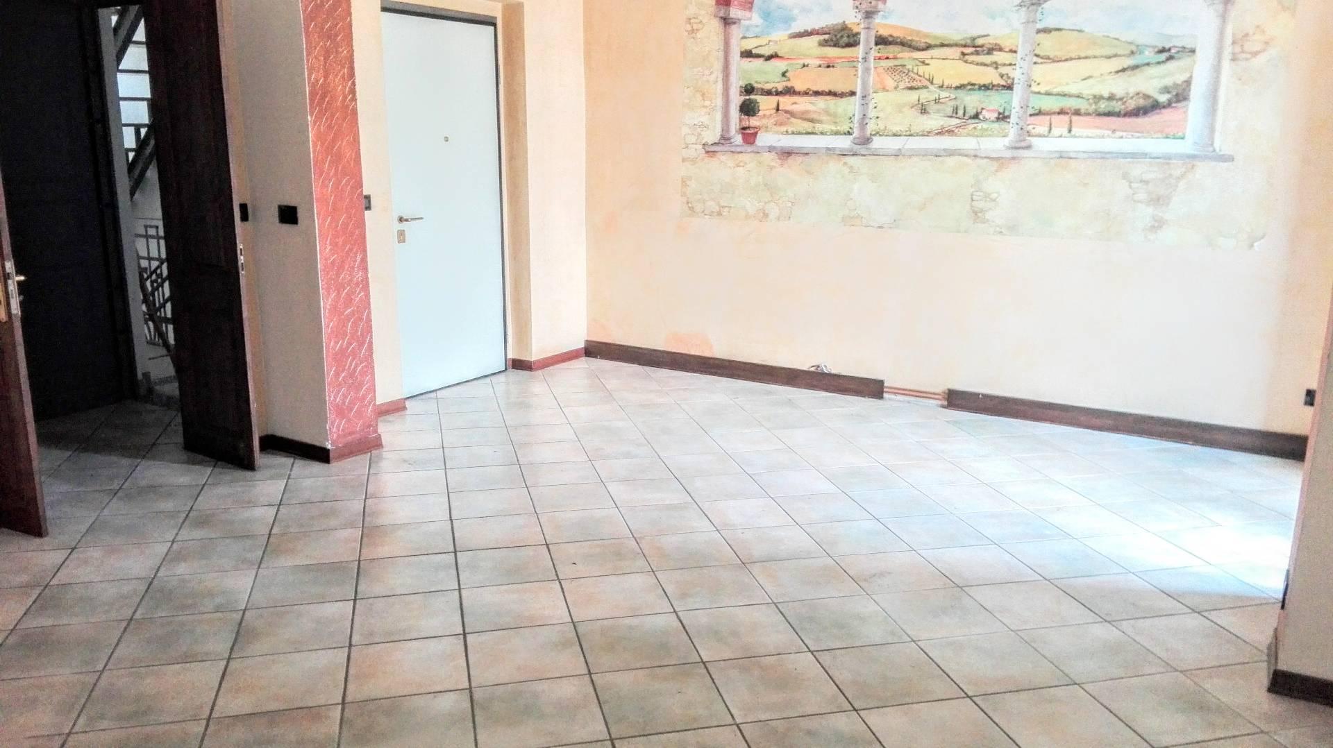 Appartamento in affitto a Casale Monferrato, 3 locali, prezzo € 450 | Cambio Casa.it