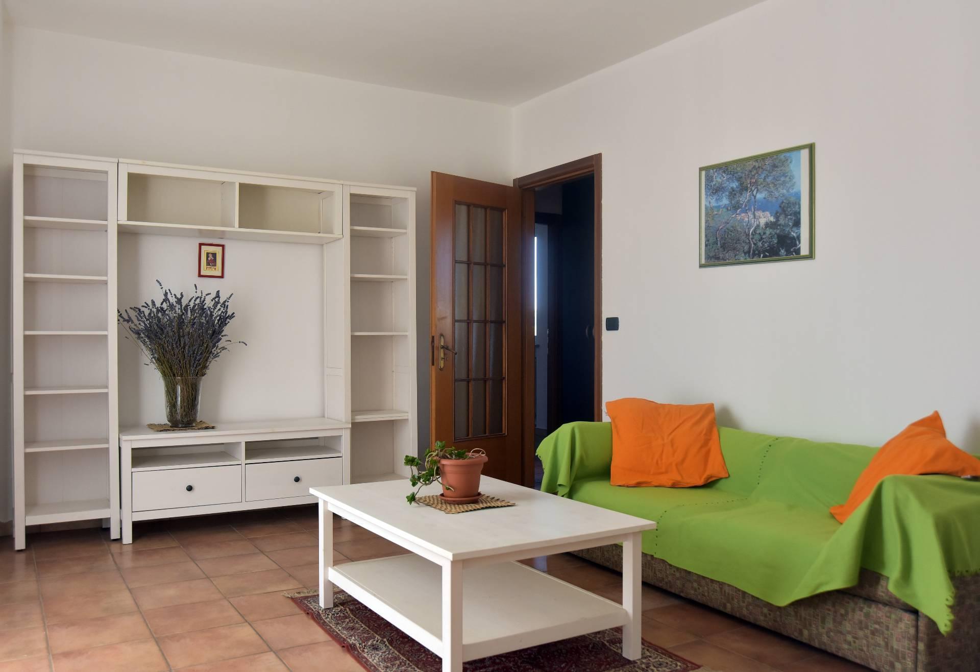 Appartamento in affitto a Rosignano Monferrato, 4 locali, prezzo € 400 | Cambio Casa.it
