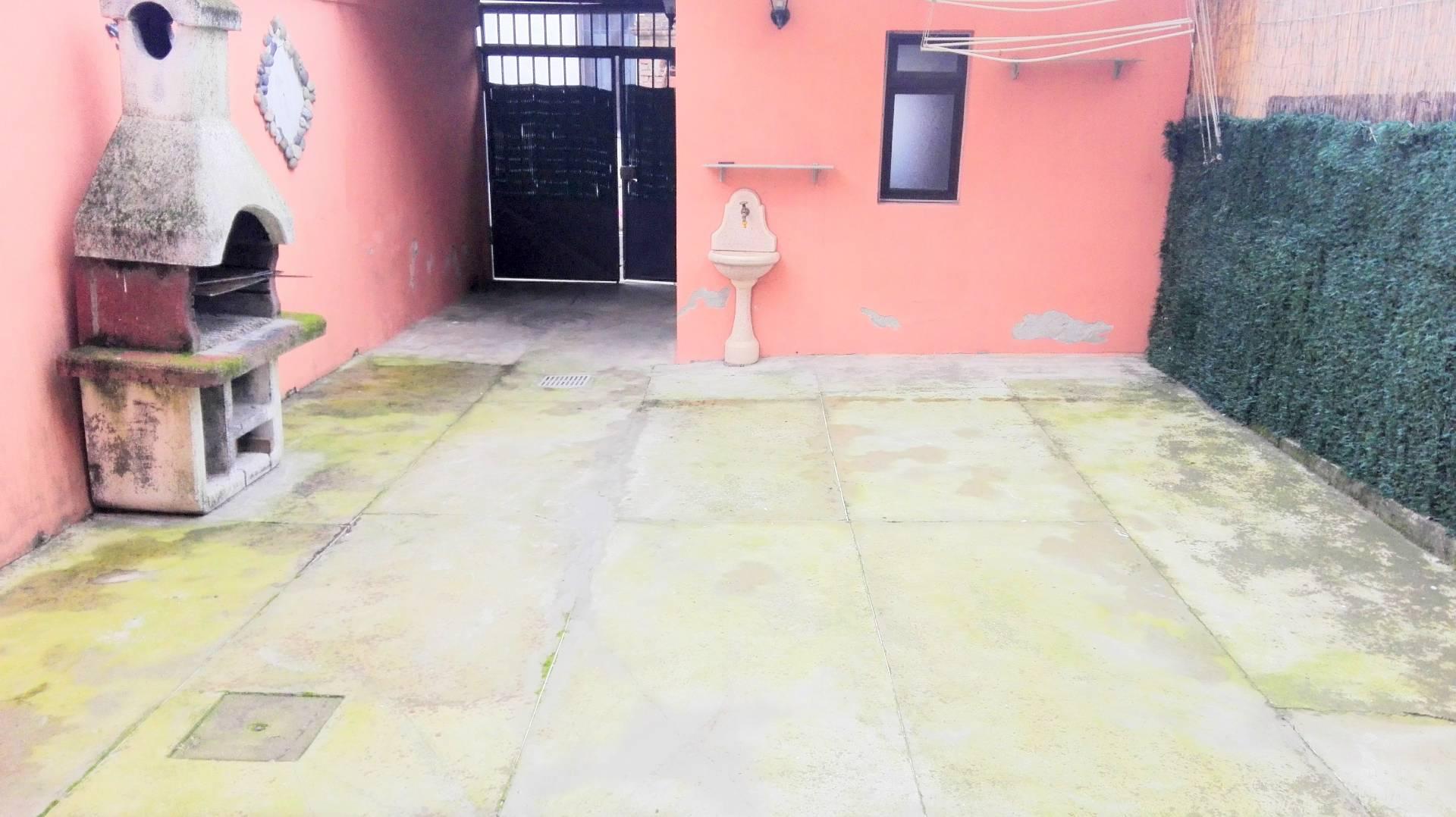 Soluzione Semindipendente in affitto a Balzola, 4 locali, prezzo € 300 | Cambio Casa.it