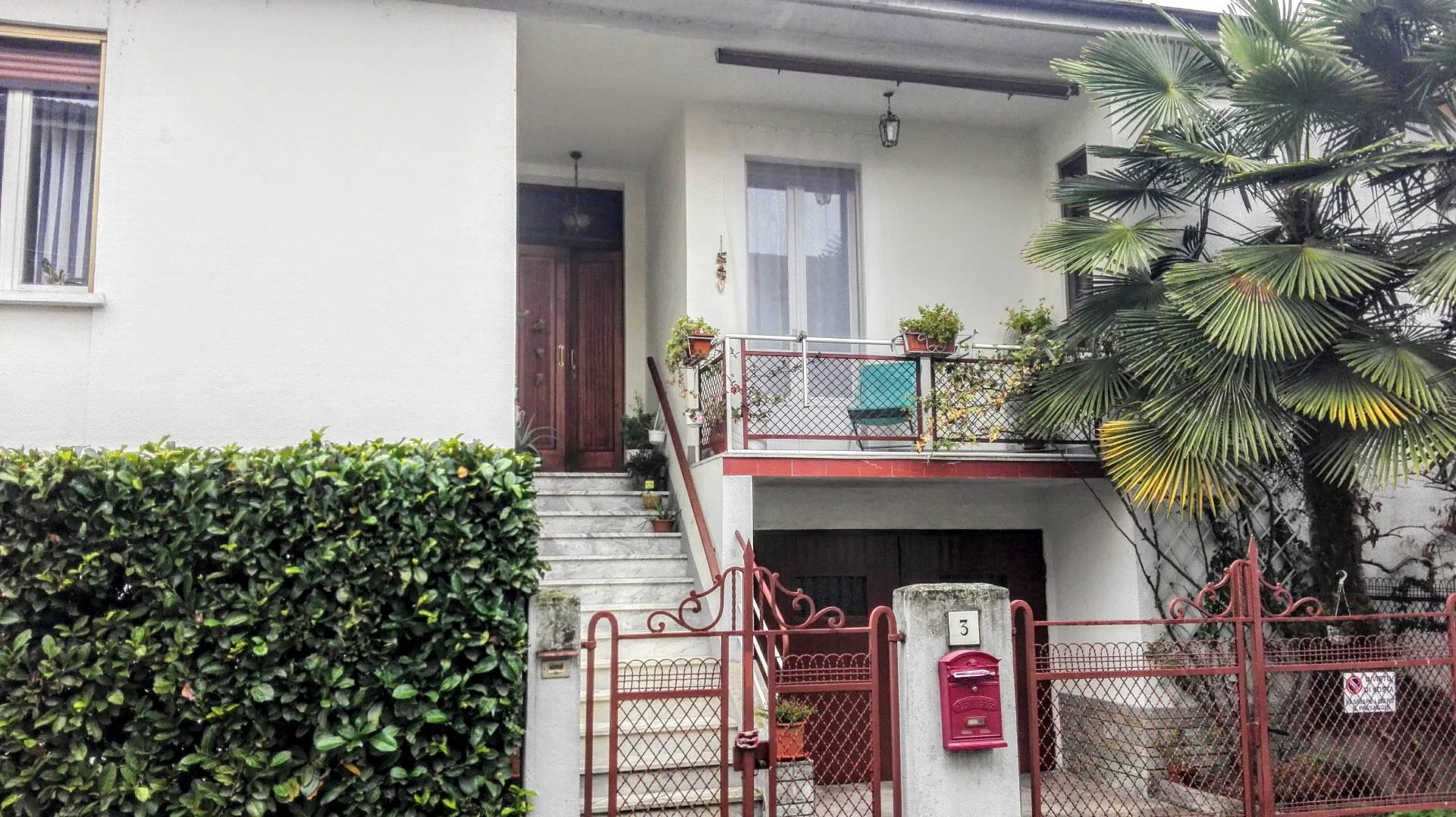Soluzione Semindipendente in affitto a Casale Monferrato, 4 locali, prezzo € 580   Cambio Casa.it