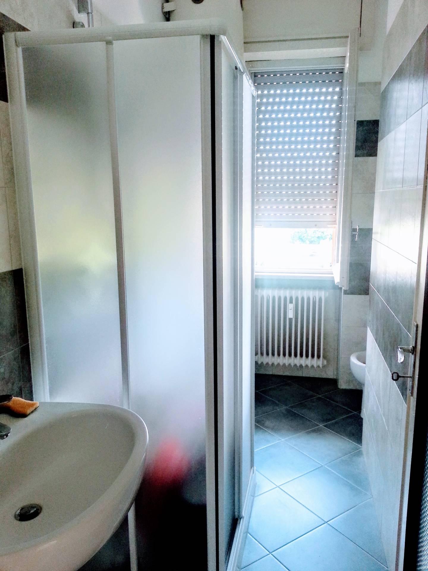 Appartamento in affitto a Casale Monferrato, 4 locali, zona Zona: Popolo, prezzo € 350 | CambioCasa.it