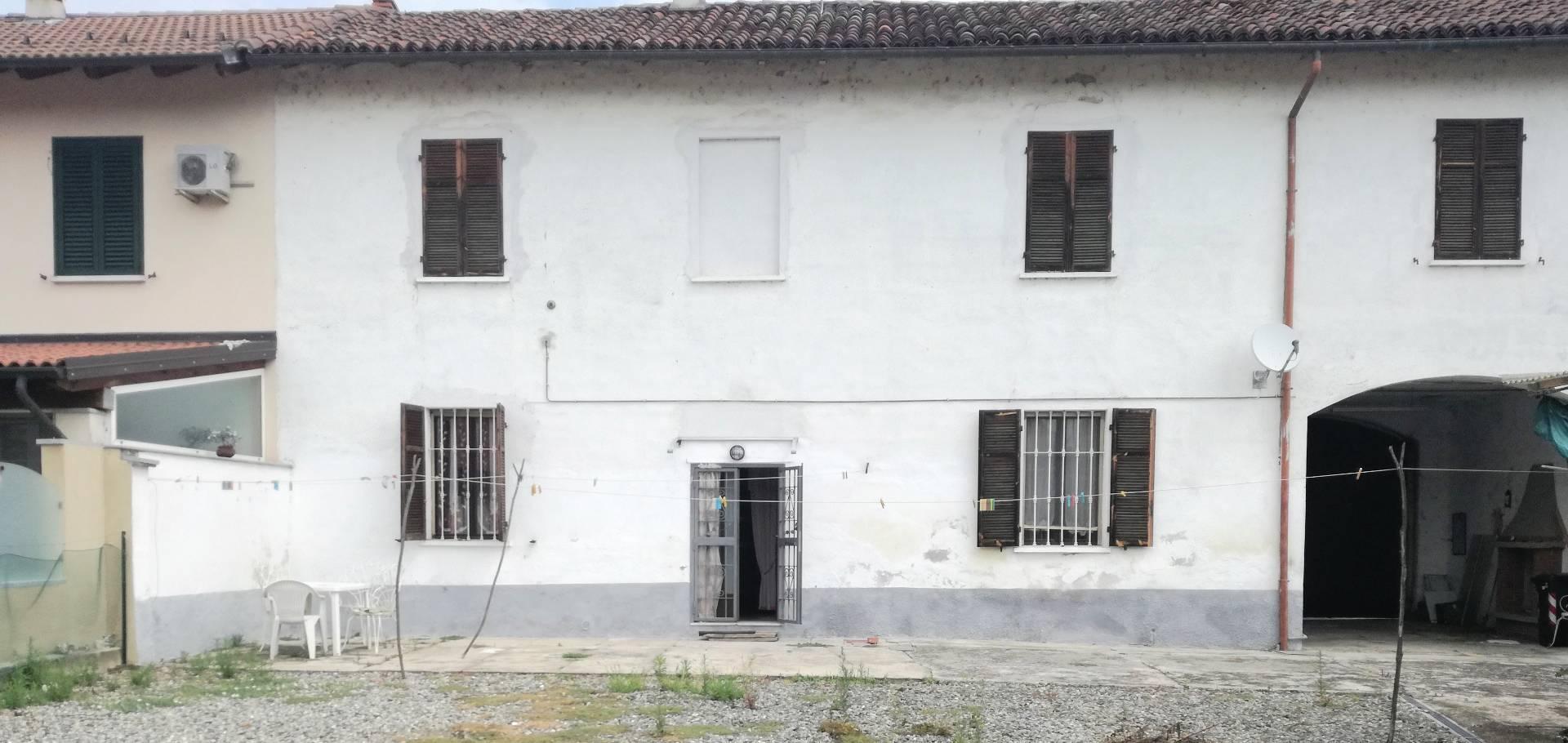 Soluzione Indipendente in affitto a Pontestura, 6 locali, prezzo € 480 | CambioCasa.it