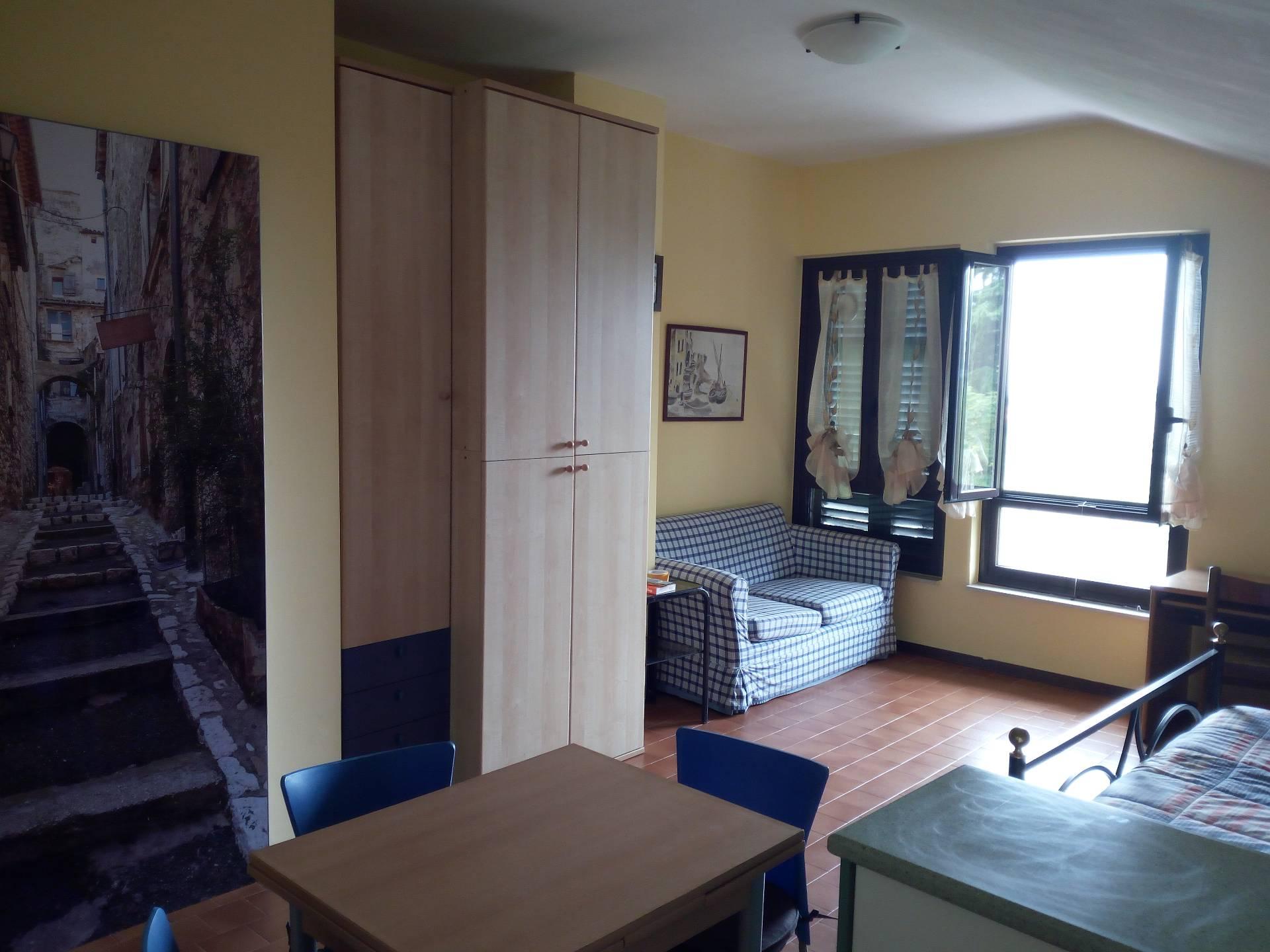 Appartamento in affitto a Lu, 1 locali, prezzo € 180 | CambioCasa.it