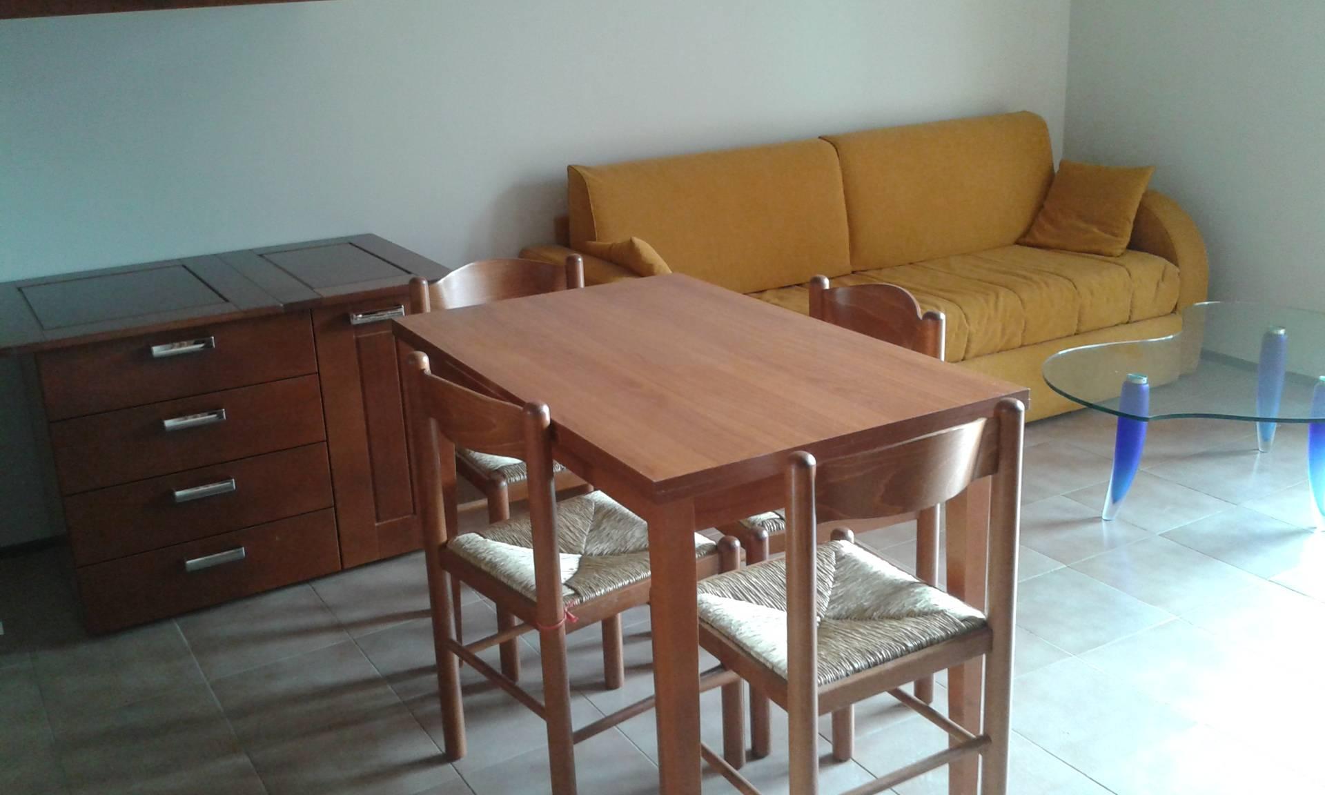 Appartamento in affitto a Casale Monferrato, 2 locali, prezzo € 370 | CambioCasa.it