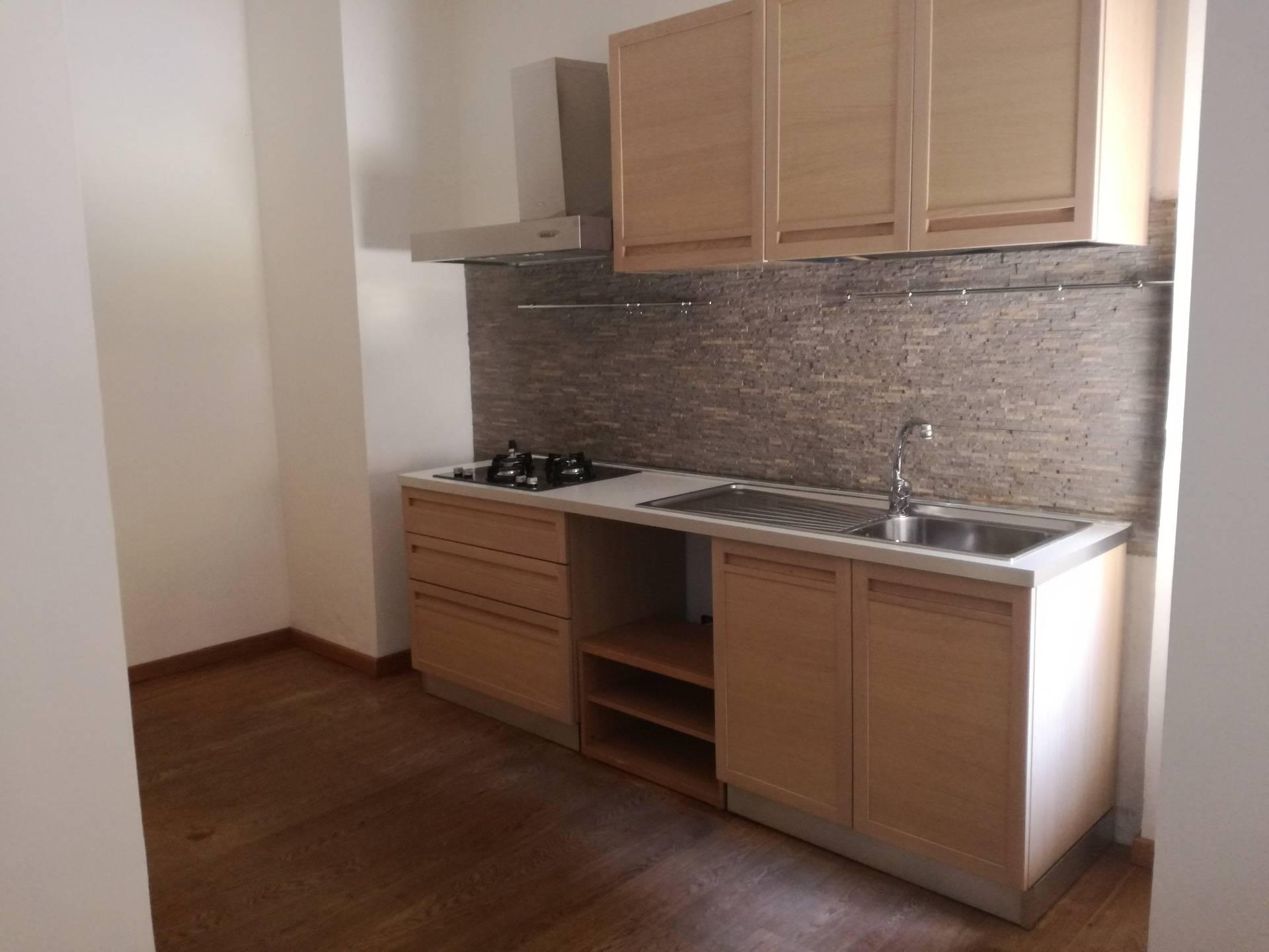 Appartamento in affitto a Casale Monferrato, 2 locali, prezzo € 380 | CambioCasa.it