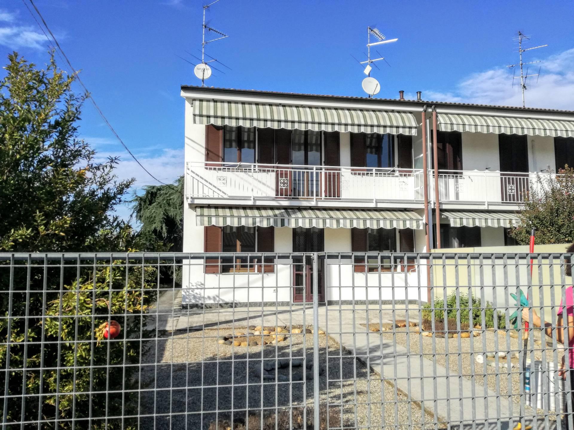 Soluzione Indipendente in affitto a Ticineto, 4 locali, prezzo € 550 | CambioCasa.it
