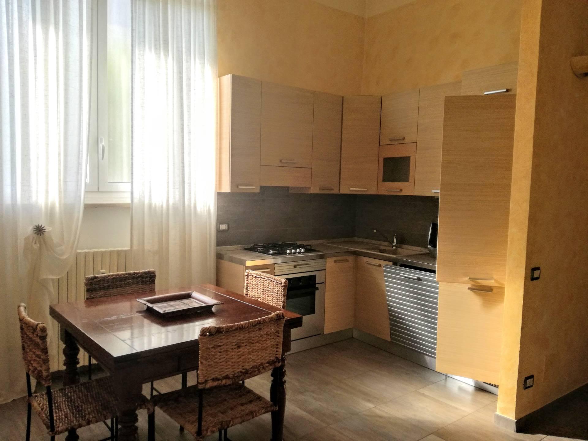 Appartamento in affitto a Casale Monferrato, 2 locali, prezzo € 450   CambioCasa.it