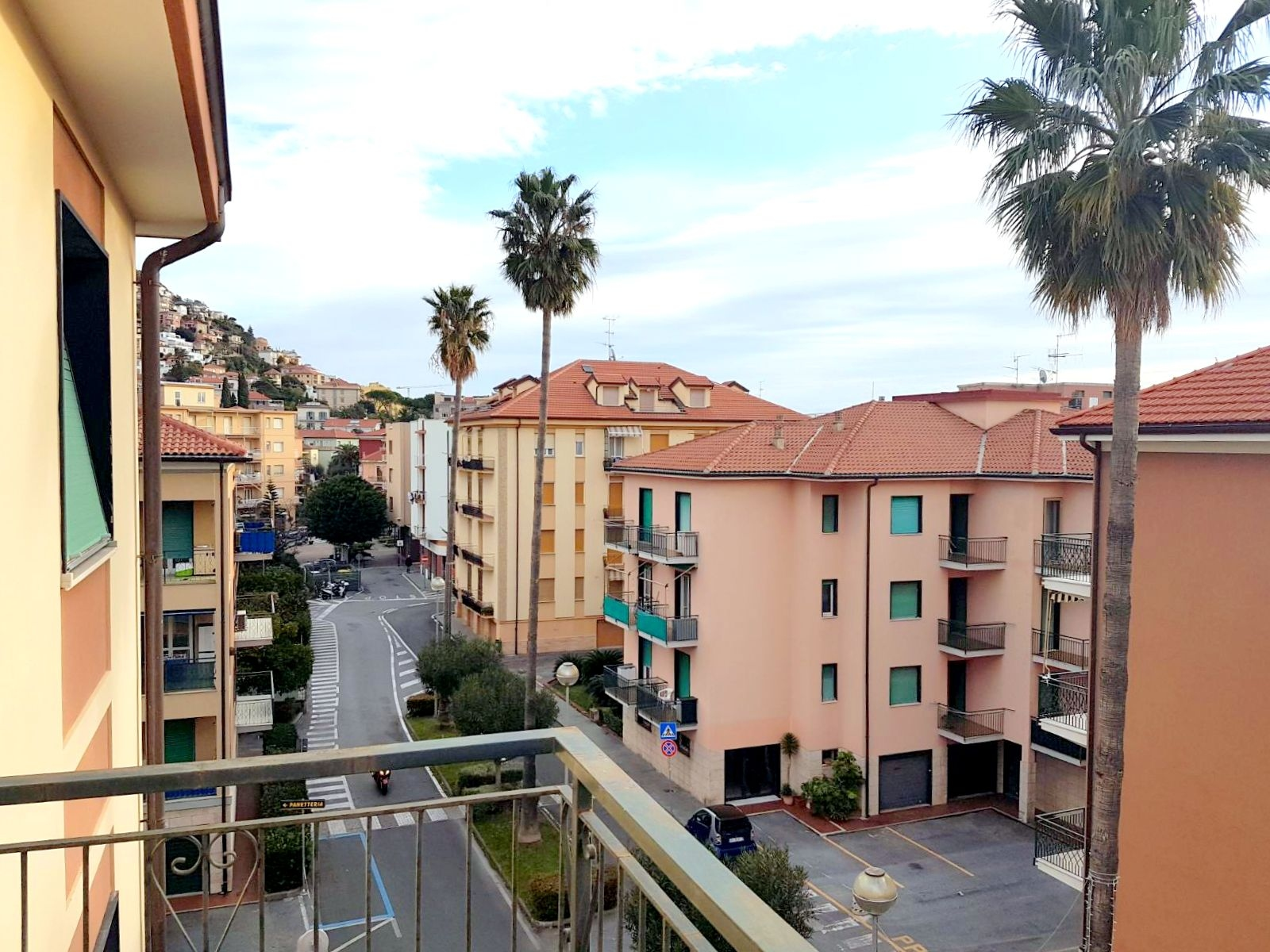 Appartamento in affitto a Borgio Verezzi, 3 locali, zona Zona: Borgio, prezzo € 550 | CambioCasa.it