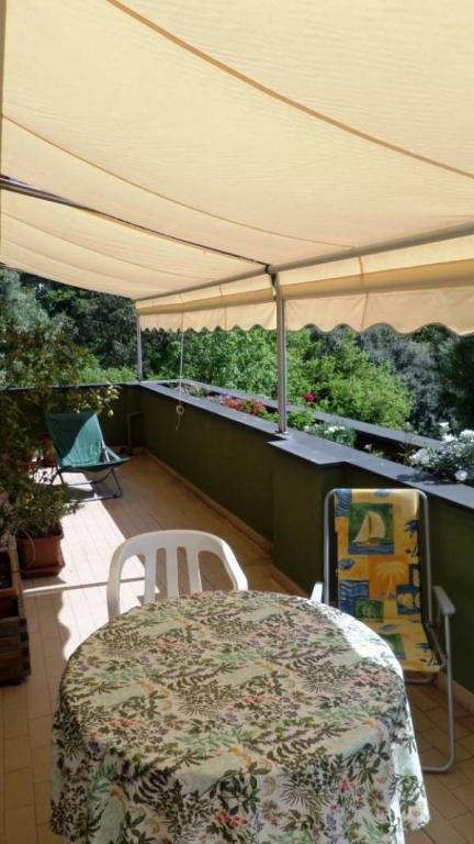 Bilocale Arenzano Via Rio Tonino 2
