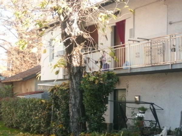 Appartamento in vendita a Limbiate, 3 locali, prezzo € 75.000 | Cambio Casa.it