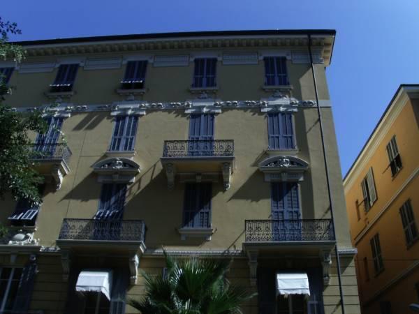 Bilocale Ventimiglia Via Roma 2
