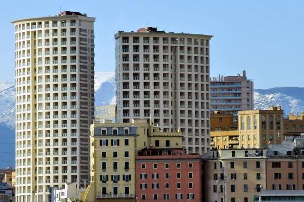 Bilocale Genova Via Di Francia 2