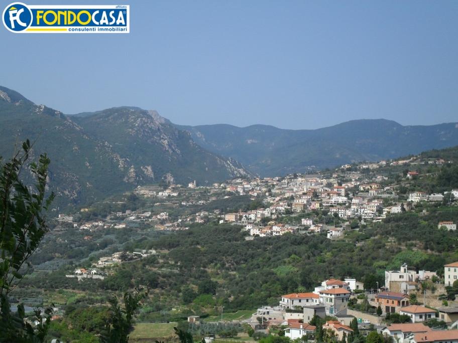 Bilocale Magliolo Via Barilari 2