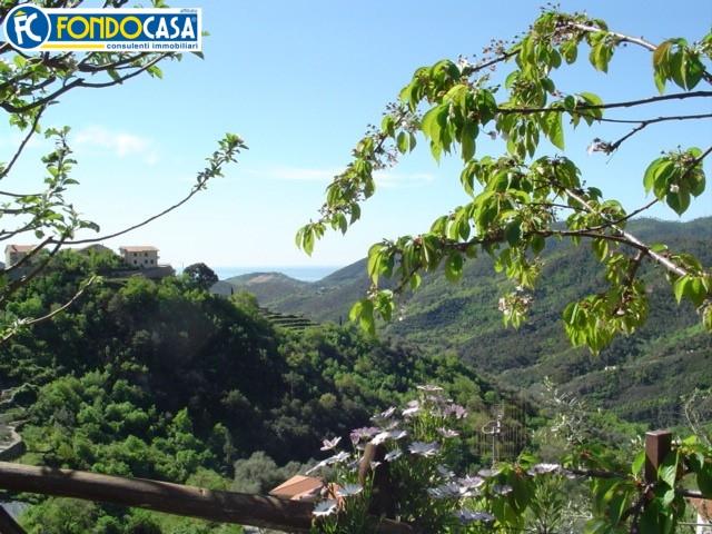 Bilocale Magliolo Via Barilari 5