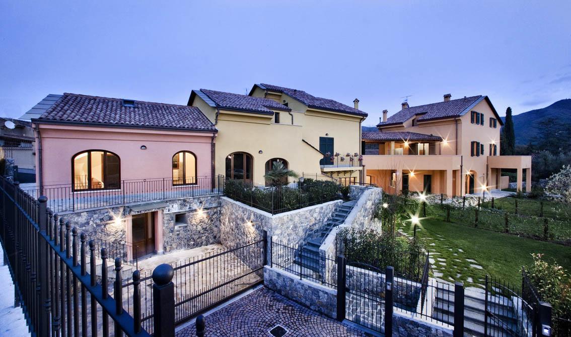 Appartamento in vendita a Garlenda, 4 locali, prezzo € 250.000 | CambioCasa.it