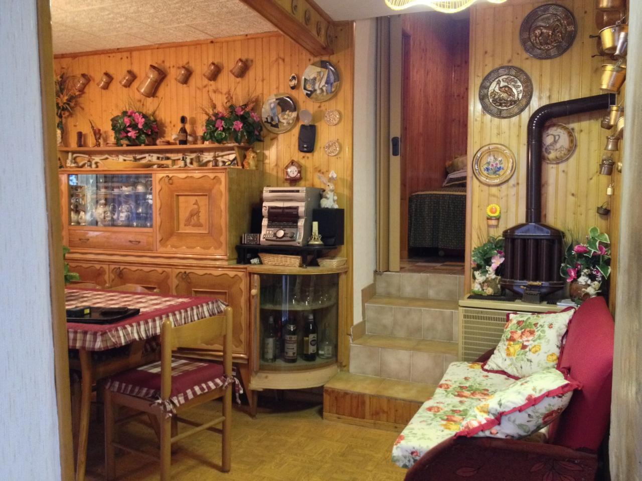Appartamento in Vendita a Bargagli