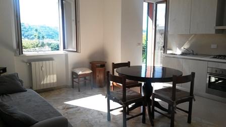 Bilocale Arenzano Via Unita' D'italia 2