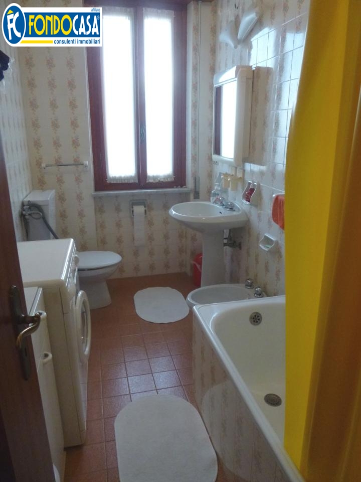 Bilocale Pietra Ligure Zona Via San Francesco 7