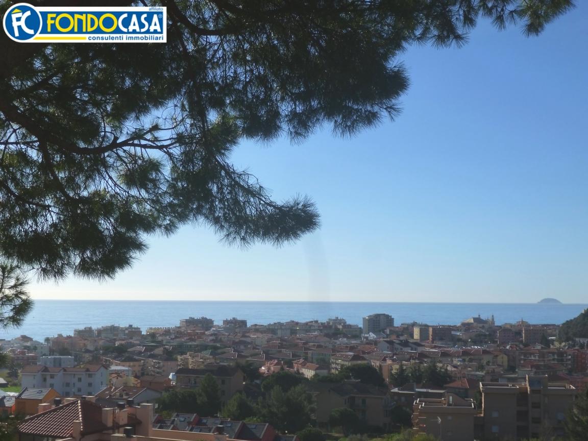 Bilocale Pietra Ligure Zona Via Morelli 1
