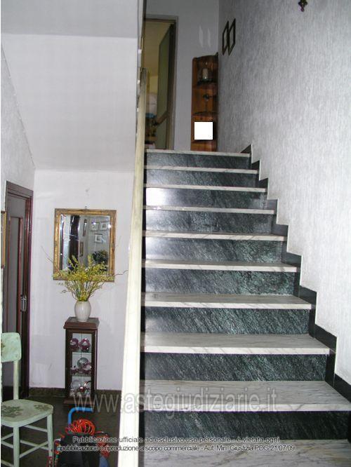 Soluzione Semindipendente in vendita a Luras, 4 locali, prezzo € 36.000 | Cambio Casa.it