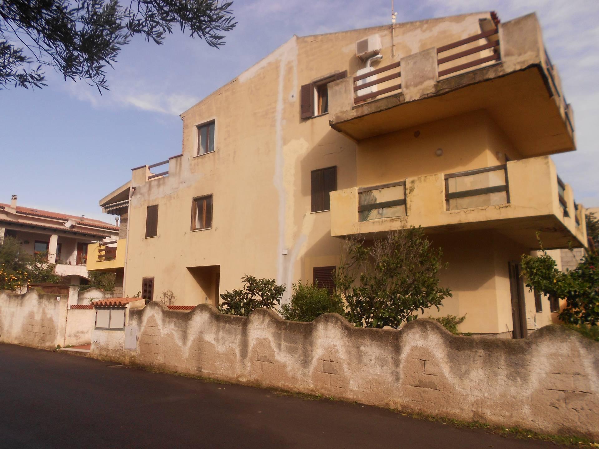 Bilocale Santa Teresa Gallura Via Friuli 1