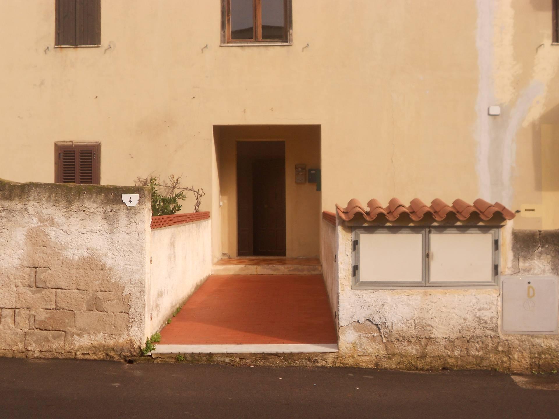 Bilocale Santa Teresa Gallura Via Friuli 3