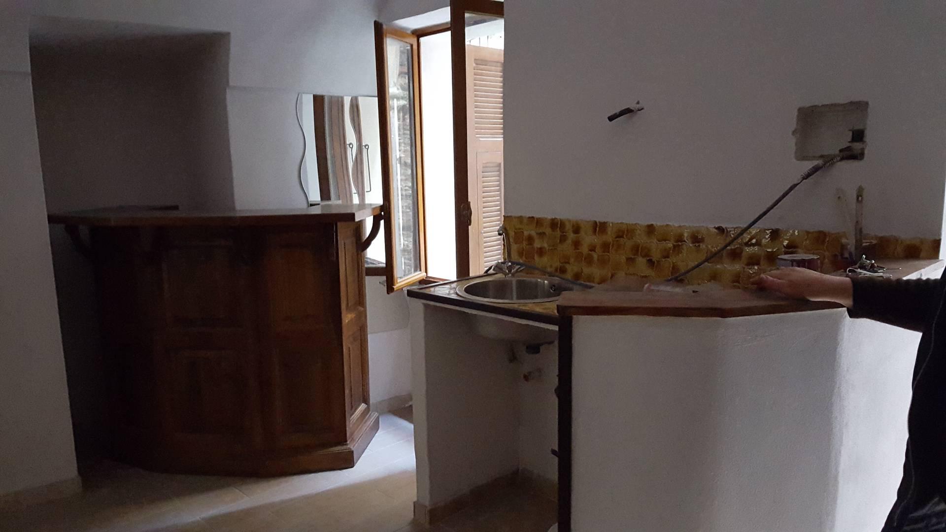 Bilocale Dolceacqua Via San Michele 8