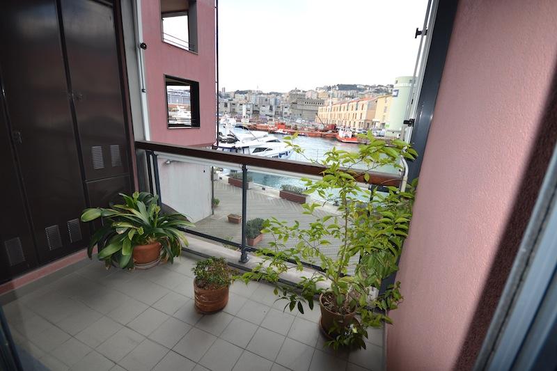 Bilocale Genova Molo Ponte Francesco Morosini 10