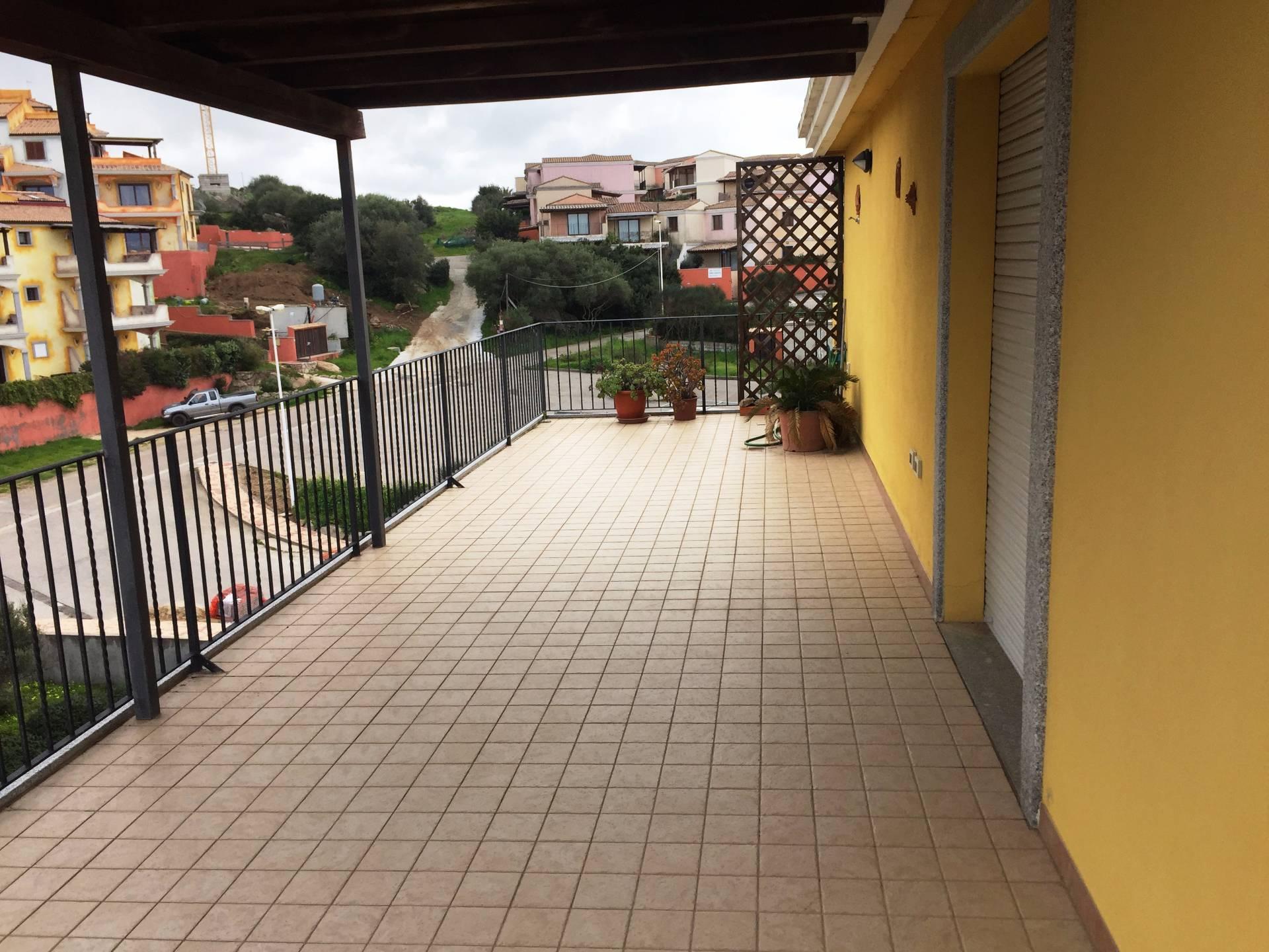 Bilocale Santa Teresa Gallura Via Toselli 2