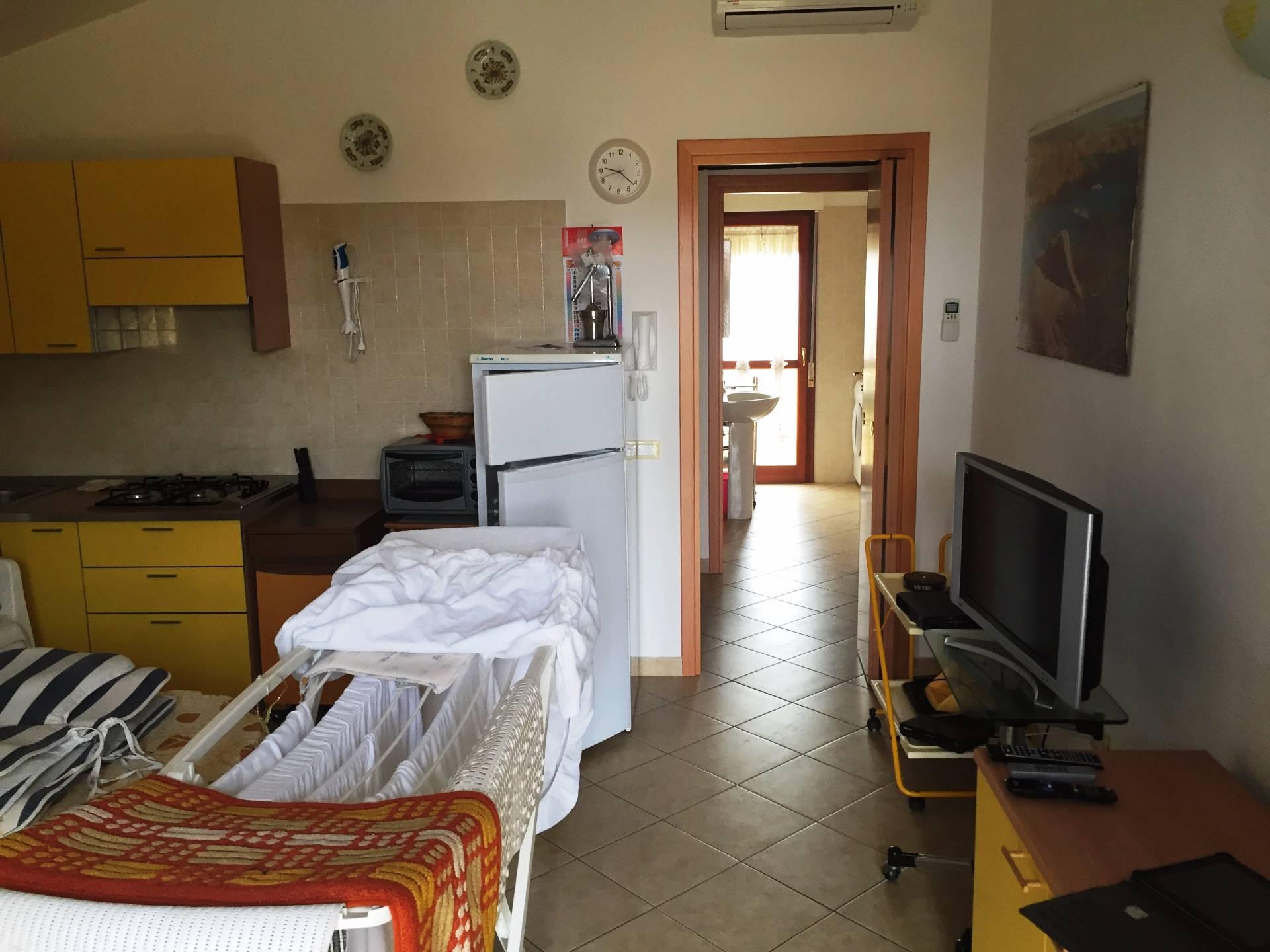 Bilocale Santa Teresa Gallura Via Toselli 8