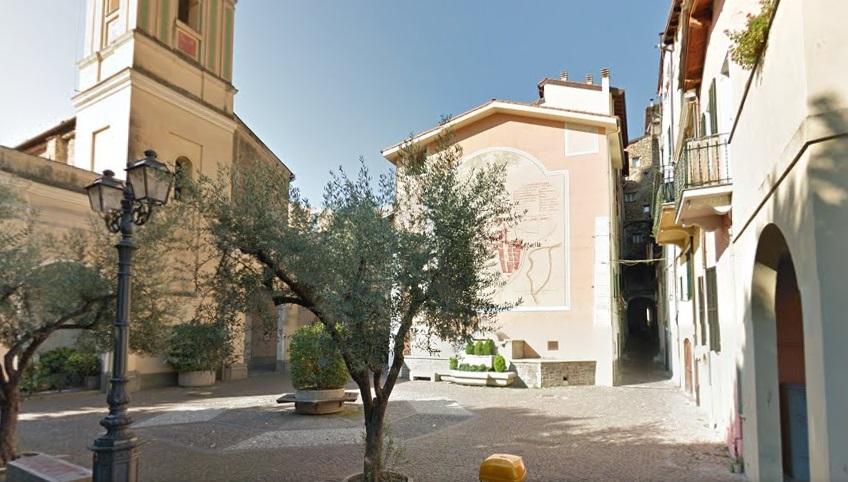 Bilocale Camporosso Via Della Chiesa 1