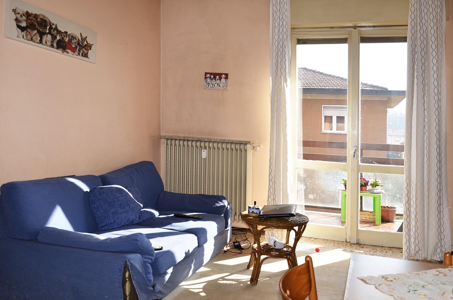 Bilocale Lodi Via Bocconi 5