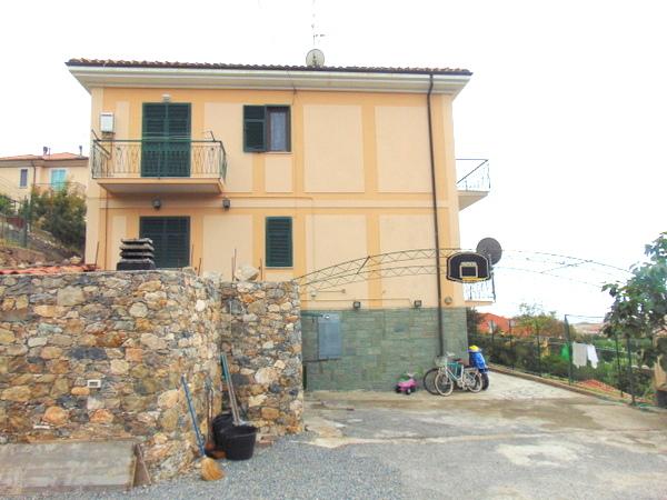 Bilocale Borgio Verezzi Via Acquedotto 1