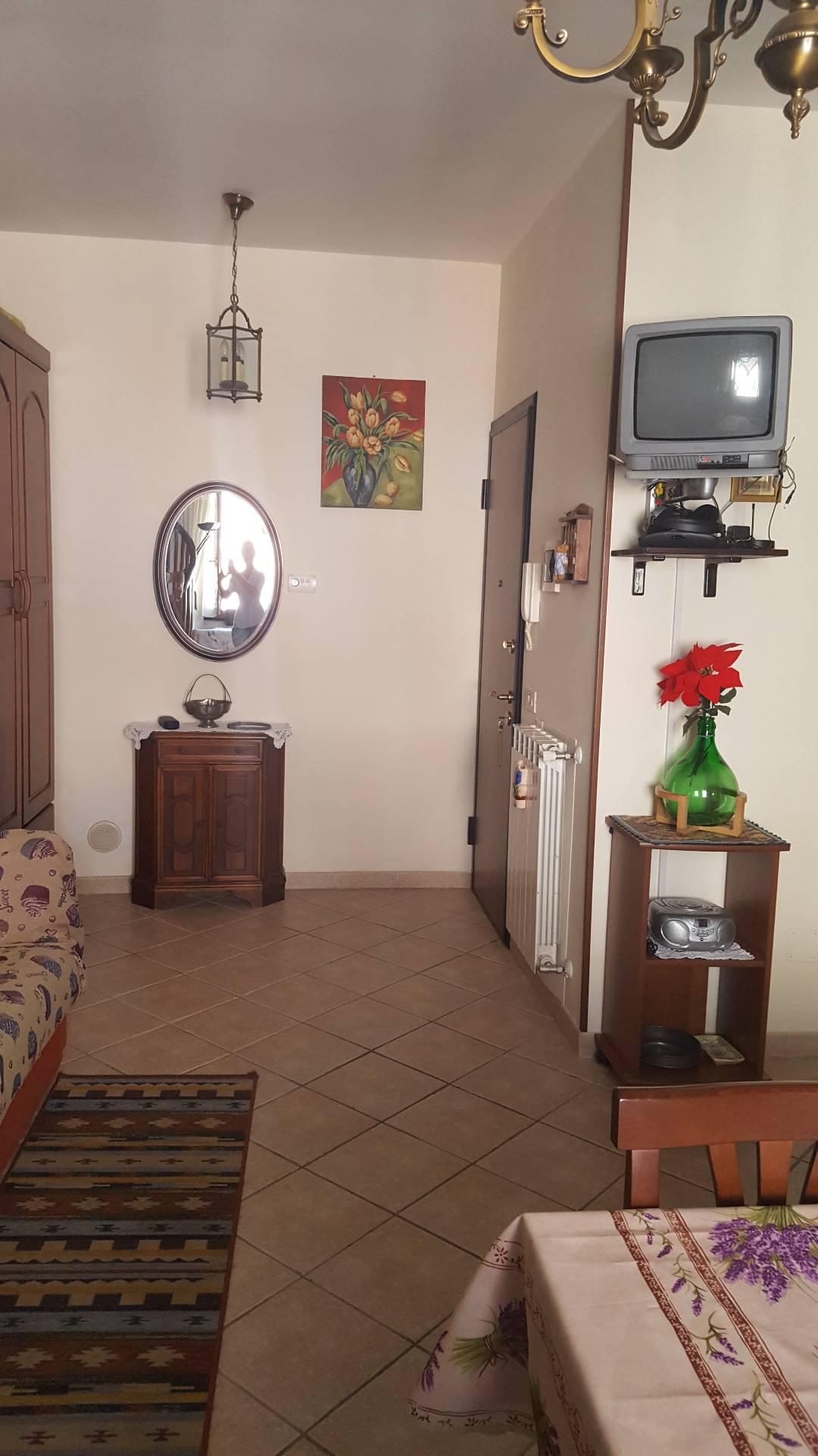 Bilocale Camporosso Piazza Garibaldi 7