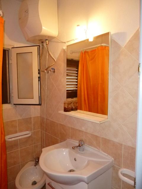 Bilocale La Maddalena Via Barratini 7