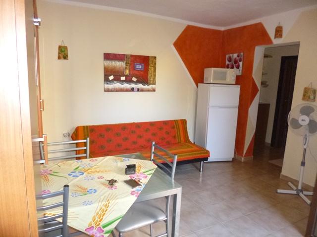 Bilocale La Maddalena Via Barratini 4